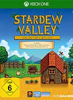 The Best Stardew Valley Game Server Hosting in the World!