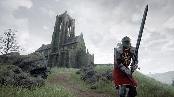 The Black Death hosting server
