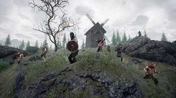 The Black Death server rental