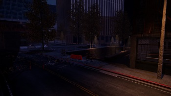 The Prison Game hosting server