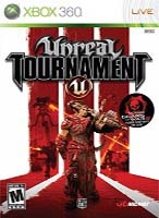 The Best Unreal Tournament 3 game server Hosting in the World: