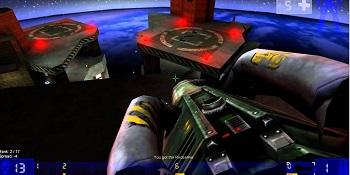 Unreal Tournament 99 rent server