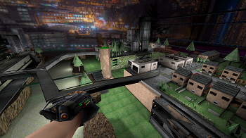 Unreal Tournament 99 server hosting