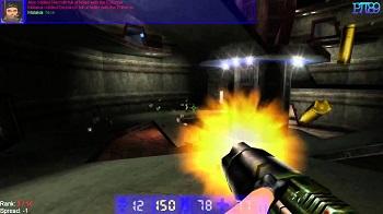 Unreal Tournament 99 server rental