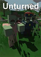 Only the best Unturned game servers offer a unique gaming experience!