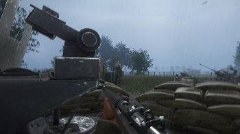Vanguard Normandy 1944 rent server