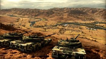 Wargame: Red Dragon server rental