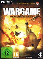 You've Found the Best Wargame: Red Dragon Game Server Hosting in Existence!
