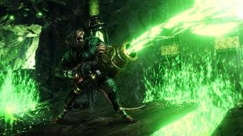 Warhammer Vermintide 2 rent server