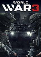World War 3 Cover