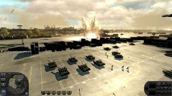 World in Conflict server hosting