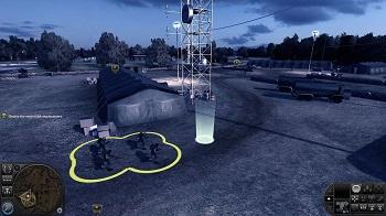 World in Conflict rent server