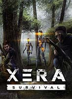The Best XERA Survival Game Server Hosting in the World!