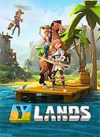 Ylands Cover