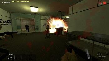 Zombie Panic! rent server