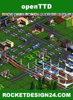 OPENTTD GAME SERVER HOSTING TEST & PRICE COMPARISON!